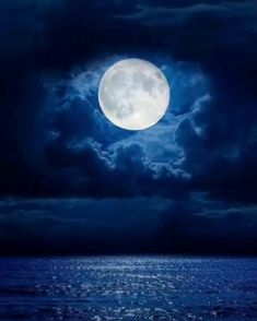 Starry Night Sky, Night Skies, Deep Relaxation, Ocean Photography, Over The Moon, Relaxing Music, Piano Music, Fantasy Artwork, Moonlight