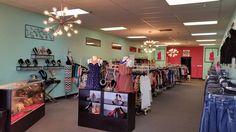 New Shop 2015