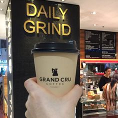 #coffee #sydney #sydneycoffeeculture #skimlatte #takeawaycoffee #morning #caffeinefix #ilovecoffee  #coffeetime #coffeeaddict #coffeelover #coffeecoffeecoffee #coffeeholic #barista #coffeeculture #coffeesnob #loveit #sydney #sydneycbd #dailygrind On Level 1 of the Stockland Building you will find this busy cafe. Busy for a reason it's good service and good coffee by ilovesydneycoffee