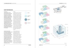 Hunziker Areal House - Pool Architekter. Form&Data, a+t research group