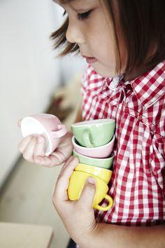 DUKTIG ha llegado para traerte la hora del té. (€ 7) Ikea, Big Kitchen, Home, Board, Kitchens, Ikea Ikea