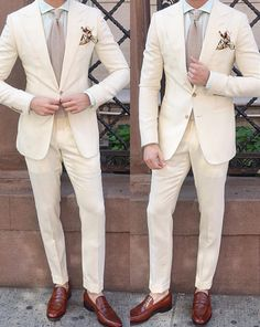 Looking at our website is time well spent. Go to the webpage to read more on custom tuxedo. Click the link to read more. Blazer Outfits Men, Mens Fashion Blazer, Mens Fashion Wear, Stylish Mens Outfits, Suit Fashion, Rustic Wedding Suit, Wedding Men, Wedding Suits, Groomsmen Suits