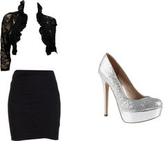 """""""Untitled #20"""" by soleil-olivia on Polyvore"""