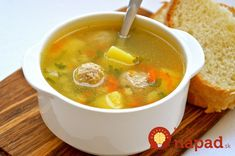 63 Ideas For Soup Potato Easy Lunch Recipes Avocado Recipes, Lunch Recipes, Seafood Recipes, Soup Recipes, Chicken Recipes, Cooking Recipes, Meatball Soup, Meatball Recipes, Top 5