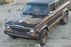 Jeep Wagoneer, Jeep Willys, Jeep Suvs, Jeep Pickup, Jeep Truck, Cool Jeeps, Cool Trucks, Jeep Cherokee, Cherokee Chief
