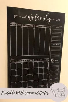 It's back to school time and we wouldn't leave you without help! Tips, hacks, tricks, and amazing supplies are on their way! The best simple organization ideas to make your time easy! The supply ideas inspiration you were waiting for! Functional command center kitchen wall ideas for your family planning.