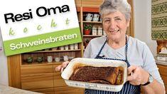 Resi Oma kocht - Schweinsbraten