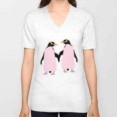 I mean, who doesn't love penguins?