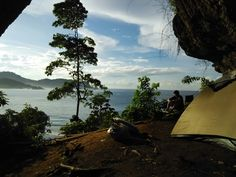 Banyu anjlok, Southern Malang, Indonesia.