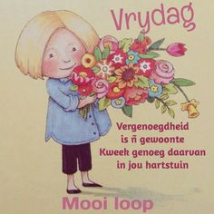 Goeie More, Morning Messages, Princess Peach, Van, Afrikaans, Fictional Characters, Vans, Afrikaans Language, Fantasy Characters