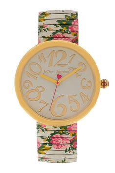 16 Watches To Keep You Fashionably On Time