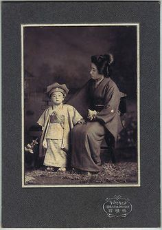 Japanese 1900's