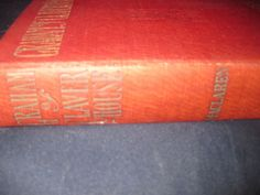 Graham of Claverhouse, 1907, the authors and newspapers assoc, hb book, vintage