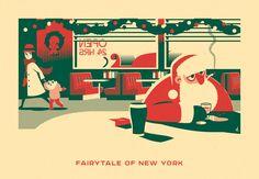 https://www.behance.net/gallery/22243041/Xmas-2014-Fairytale-of-New-York