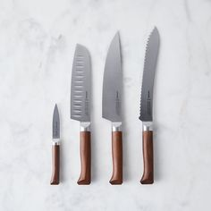 Opinel 1890 Forged Knife Collection on Classic Cutlery, Opinel Knife, Collector Knives, Cooking Contest, Electric Knife, Metal Welding, Welding Art, Forged Knife, Steak Knives