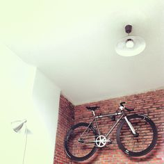 Living with fixed gear.