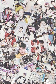 See 1736 photos and 69 tips from 23362 visitors to Kajang. Weekend Sampling Girl Wanted at Tesco Kajang! Baekhyun, Exo Kokobop, Exo 12, Kpop Exo, Exo Chen, Exo Lockscreen, Kim Minseok, Exo Members, Favim