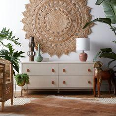 Boho Living Room, Living Room Decor, Bedroom Decor, Bedroom Ideas, Dining Room, Dining Table, Furniture Makeover, Diy Furniture, Rustic Furniture