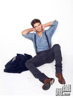 Maxi Iglesias Dj, Harem Pants, Actors, Model, Style, Fashion, Swag, Moda, Harem Trousers