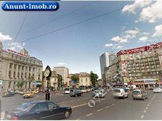 Anunturi Imobiliare Romana metrou - Hotel Sheraton Howard Johnson
