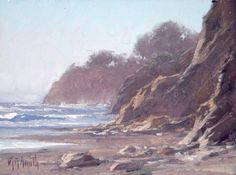 Matt Smith-Warm Light, Santa Barbara-6x8-1300.jpg 648×481 pixels