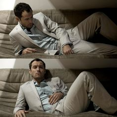 Jude Law Jude Law, Love To Meet, My Love, Young Pope, Hey Jude, British Actors, Good Looking Men, Perfect Man, David