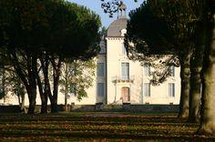 Château de Poyanne #landes #chalosse #château #castle