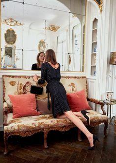 Parisienne: MORE SELF LOVE