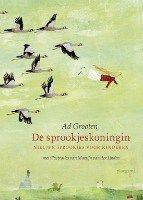 Mijn recensie over Ad Grooten – De sprookjeskoningin   http://www.ikvindlezenleuk.nl/2015/12/ad-grooten-de-sprookjeskoningin/