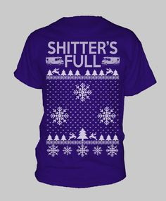 Merry Christmas ugly sweater