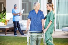 Making Sure Your Loved One is Receiving the Best Care