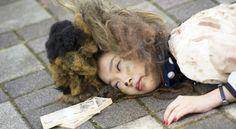 """2014.02 指原莉乃・主演映画で壮絶な""""顔"""" アイドルの向こう側へ…『薔薇色のブー子』5月公開"""