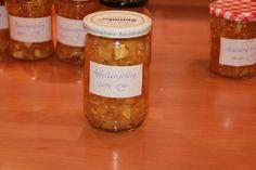 Apfelkonfitüre mit oder ohne Calvados :) http://kulinarica.blogspot.de/2014/09/apfelkonfiture.html