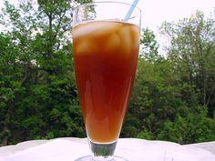 Maple Sugar Iced Tea