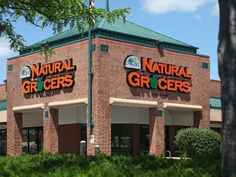 Natural foods market to open in Clive