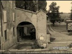 #walk #run #ride #unpaese: percorso n° 1