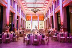 San Francisco BENTLY RESERVE Wedding.  Lighting Design by Got Light. Photos by Nathalie for Jasmine Lee Photography.