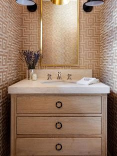 HGTV shows you the latest bathroom design trends for your bathroom renovation. French Country Style, French Country Decorating, Bathroom Colors, Small Bathroom, Bathroom Ideas, Bathroom Makeovers, Bathroom Vanity Storage, Bathroom Vanities, Latest Bathroom Designs