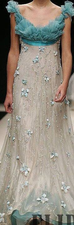 . Beautiful Gowns, Beautiful Outfits, Classy Outfits, Couture Fashion, Gowns Couture, Mode Style, Dream Dress, Pretty Dresses, High Fashion
