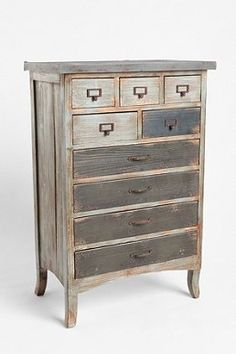 Urban Outfitters cabinet- oh my gosh so cool!