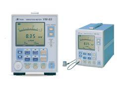 Máy đo độ rung RION VM-83 Xem thêm tại: http://tecostore.vn Liên hệ: Mss.Khánh 0165.668.8078