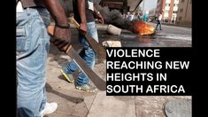 11 Farm Attacks in 100 hours , SA descending into Chaos Apartheid, Strange Things, Communism, South Africa, Something To Do, Crime, Horror, Politics, African