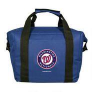 Washington Nationals 12 Pack Cooler at Modell's