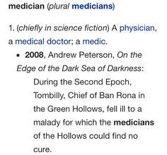 Medician