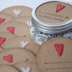 Adorable gift idea!
