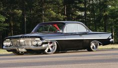 The Best Muscle Cars & Hot Rods of all times at: http://musclecarshq.com/
