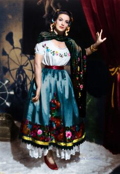 Maria Felix AminoBoosters are 4 times more affordable as Laminine by LPGN contact me at Skype Mexican American, Vintage Beauty, Vintage Fashion, Vintage Art, Mexican Artwork, Mexican Costume, Divas, Mexico Fashion, Mexican Actress