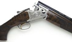 Browning 525 shotgun
