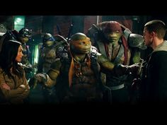 Which Teenage Mutant Ninja Turtle Are You Actually