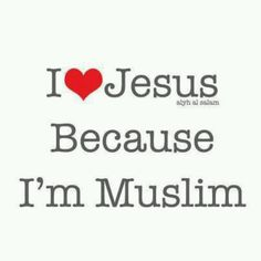 Muslims don't deny the importance of Jesus, they just don't place Jesus on the same level or above God--Thy shall have One Lord thy God. For even Jesus(pbuh) said: Worship God alone & God is greater than I.
